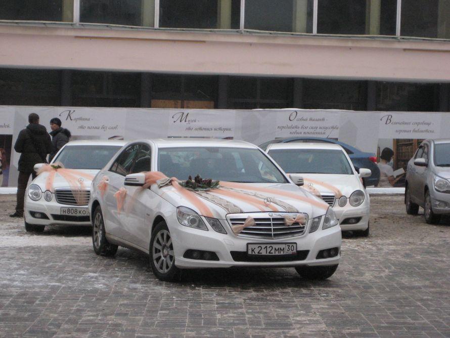 Фото 4252777 в коллекции Портфолио - Прокат Mercedes-Benz