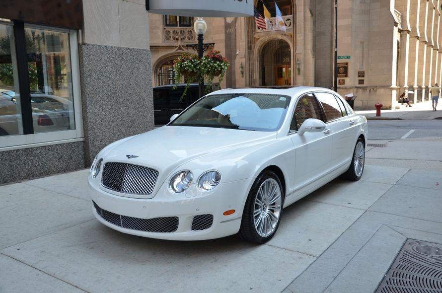Bentley в аренду, 1 час