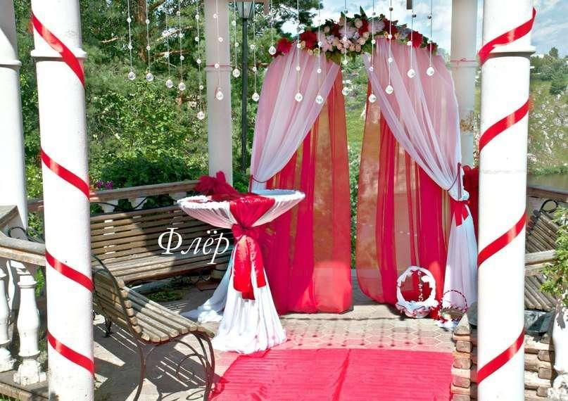 Фото 7126048 в коллекции Портфолио - Свадебное агентство Флёр