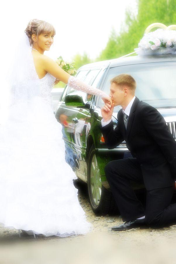 Фото 548059 в коллекции Свадьбы - Фотограф Александр Тимофеев
