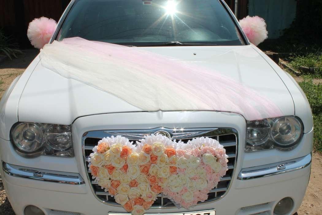 Фото 4316545 в коллекции Свадебное оформление - Оформление свадеб Kamellia
