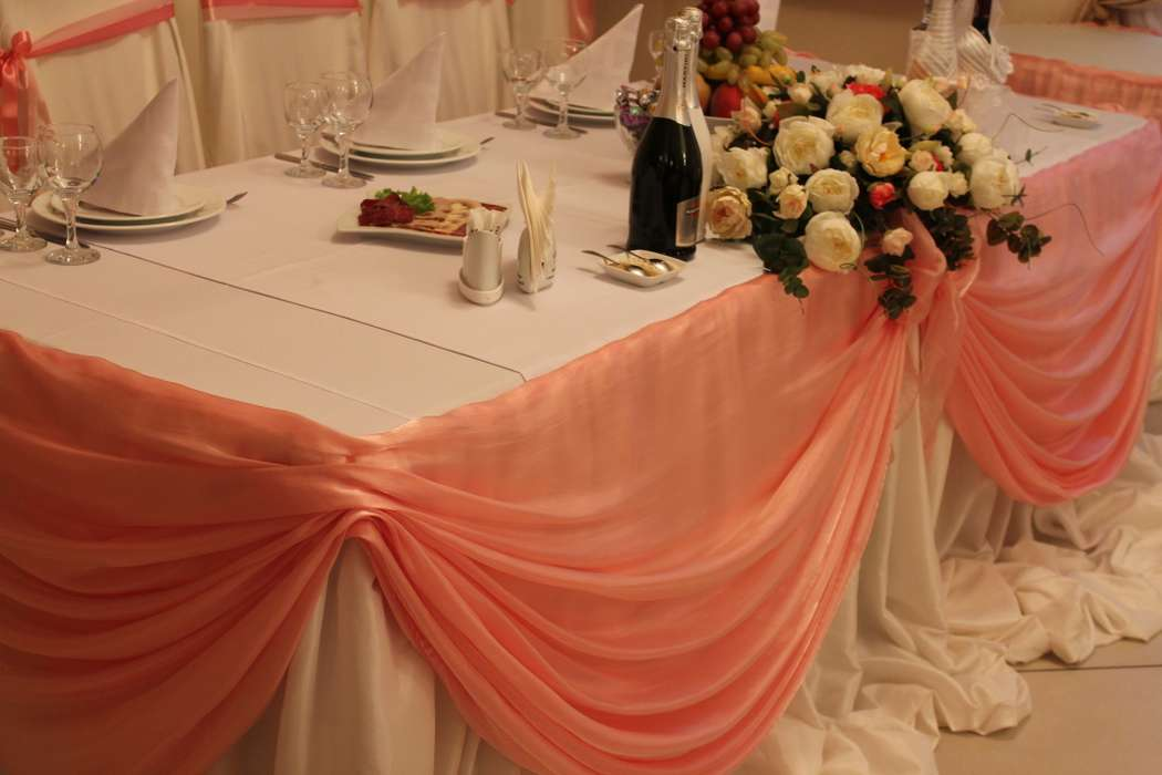 Фото 4316547 в коллекции Свадебное оформление - Оформление свадеб Kamellia
