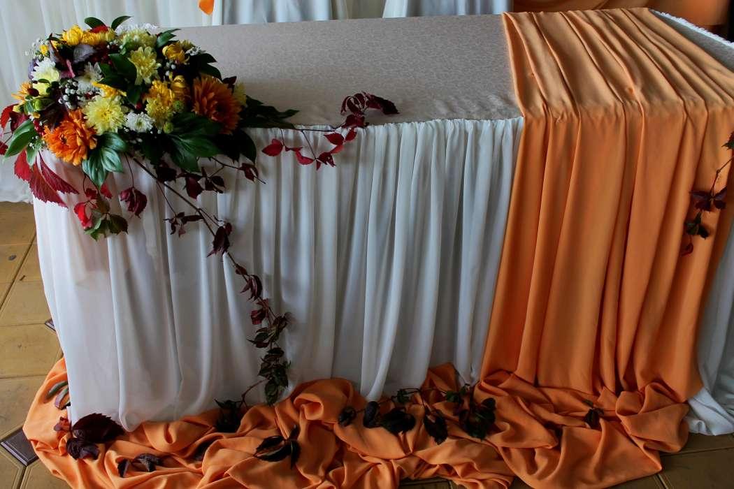 Фото 4316549 в коллекции Свадебное оформление - Оформление свадеб Kamellia
