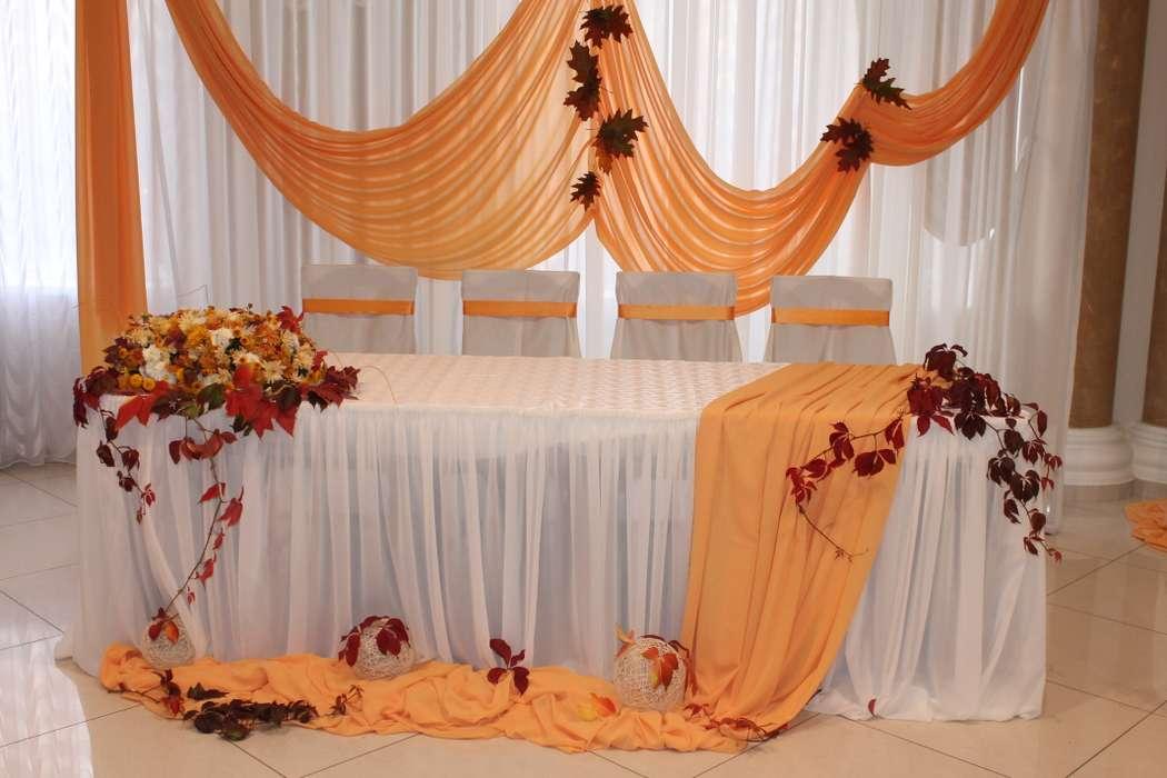 Фото 4316551 в коллекции Свадебное оформление - Оформление свадеб Kamellia