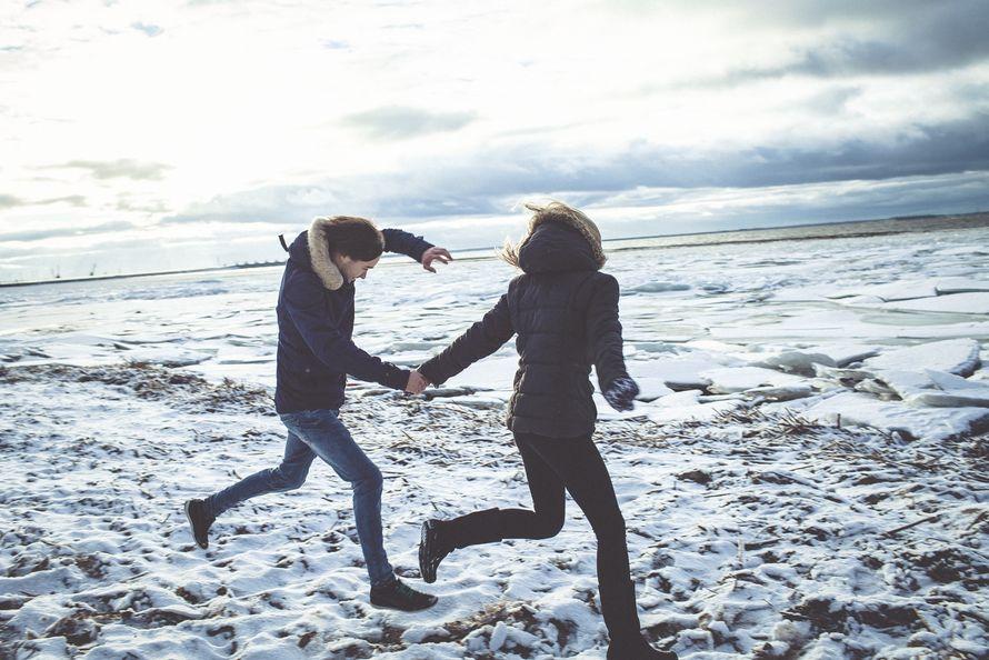 Фото 4325227 в коллекции Love Story Ксения+Дмитрий. Декабрь 2014. - Фотограф Анна Милокумова
