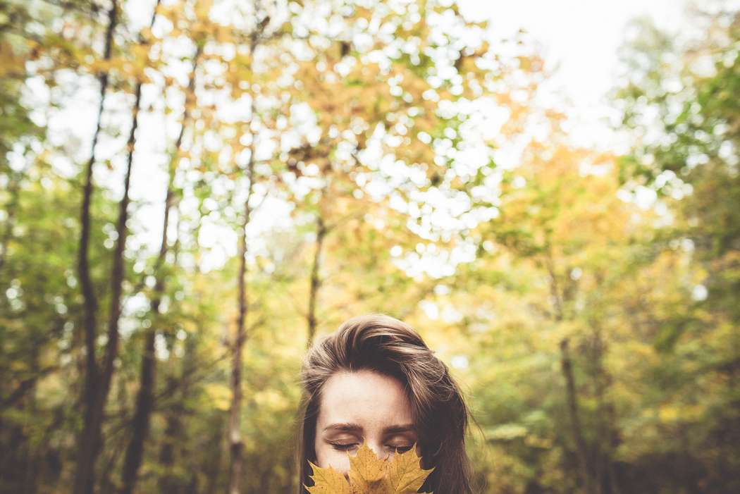 Фото 4325247 в коллекции Love Story Виктория+Владимир. Ноябрь 2014. - Фотограф Анна Милокумова
