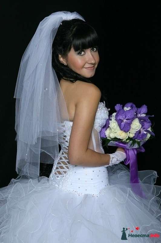 Фото 331265 в коллекции Свадебные прически - Стилист - визажист Ольга Жогина