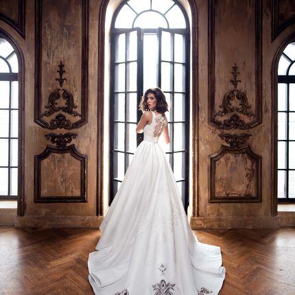 Свадебное платье Альда