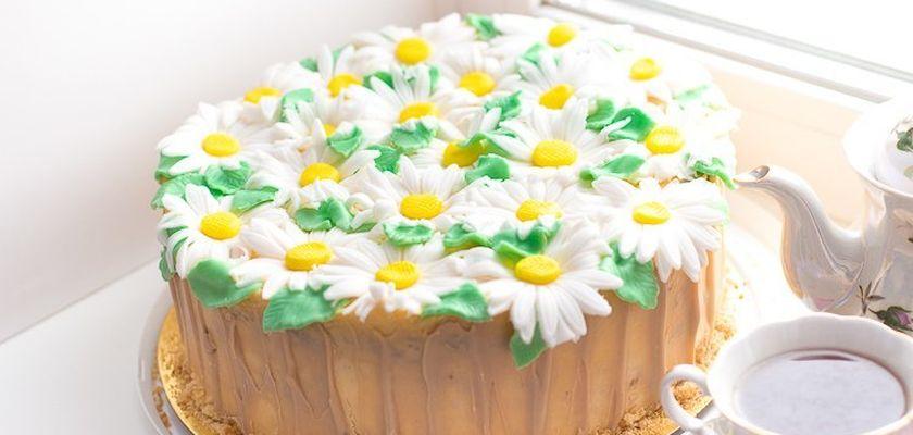Торт на заказ фото воронеж день рождение