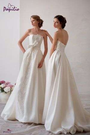 Диониса - фото 4384841 Салон свадебной и вечерней моды в Могилеве РБ