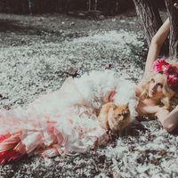 Фотограф: Ксюша Арбузова