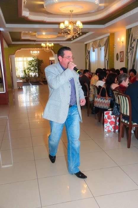 Фото 4390451 в коллекции Юрий и Наталья Маэстро 89086210428 - Маэстро - проведение свадьбы
