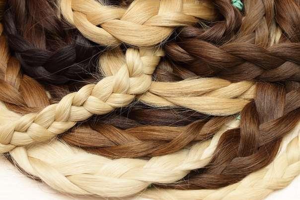 Фото 2809141 в коллекции Мои фотографии - Planetavolos - студия волос для наращивания