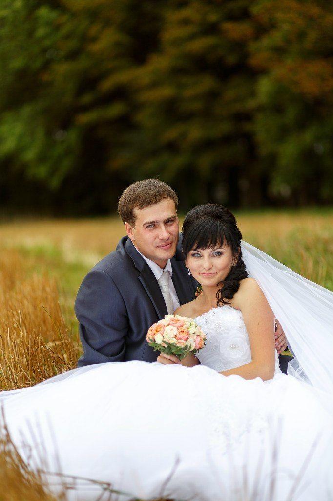 Свадьба [id14102220|Сергей Глебович] и [id87837615|Татьяна Глебович] - фото 4412429 Фотограф Masalski Andrei
