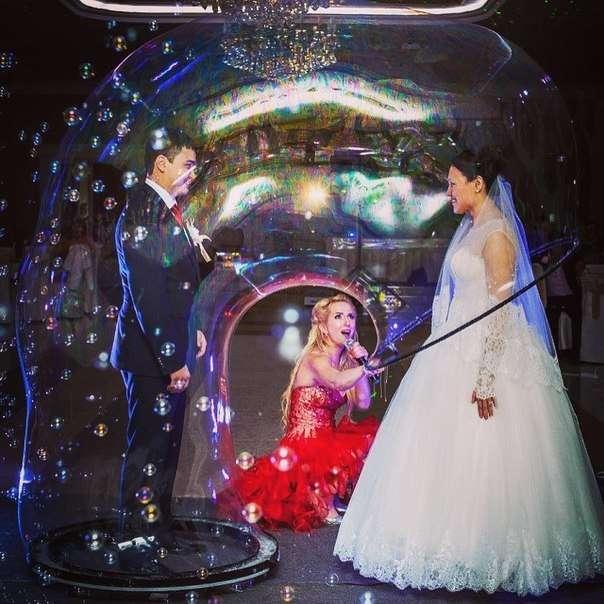 Фото 4430721 в коллекции Шоу гигантских мыльных пузырей - Bubble Show Ирины Сухоруковой