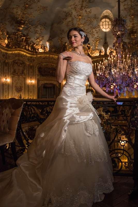 Фото 7326910 в коллекции Портфолио - Свадебный фотограф Андрей Лебедев