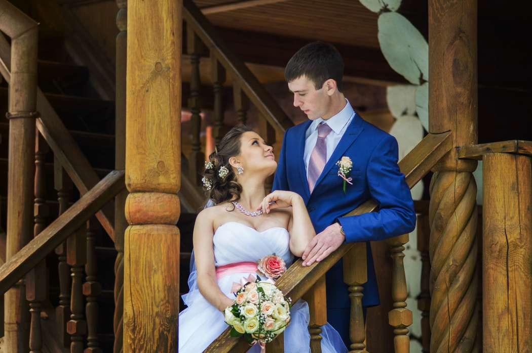 Фото 4486119 в коллекции Свадьба - Фотостудия Фокусстудия