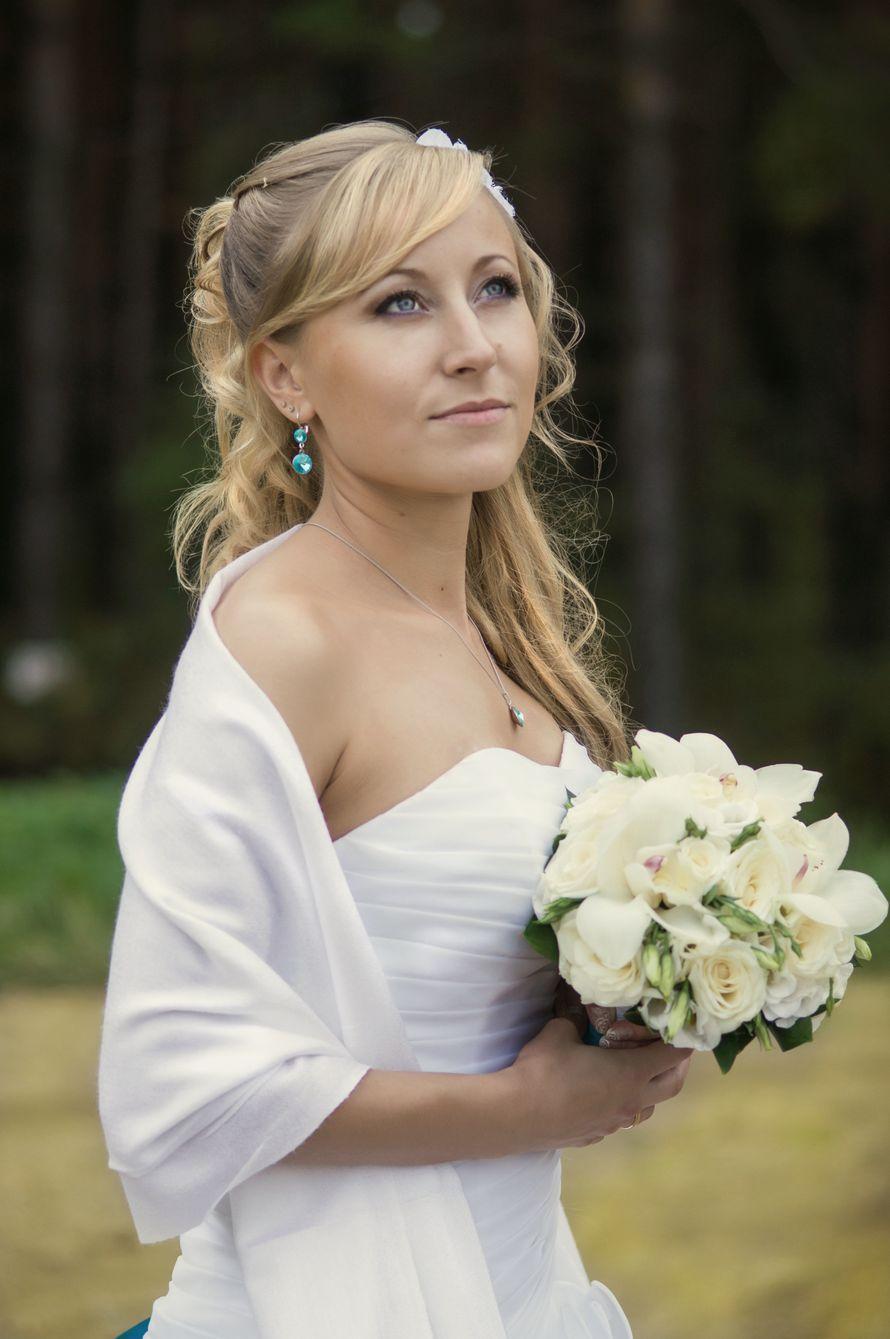 Фото 4486139 в коллекции Свадьба - Фотостудия Фокусстудия