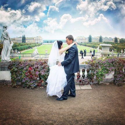 Фотосъёмка Love Story, 1 день