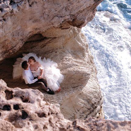 Фотосъёмка неполного дня - на Кипре