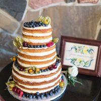 Торт #голыйторт #торт #сладкийстол