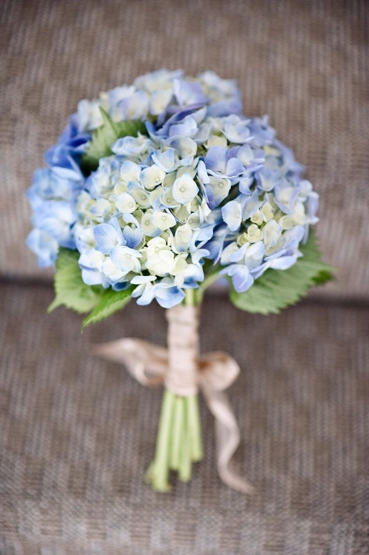 Гортензия свадебные букеты фото
