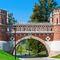 Свадебный квест по музею-заповеднику Царицыно