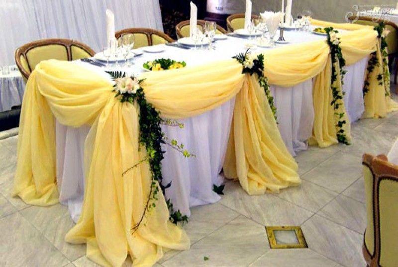 оформление в желтом цвете - фото 4552701 Ресторан Fly