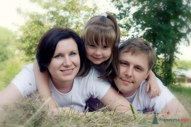 Фото 33127 в коллекции Семейная фотосъемка, LoveStory - Фотограф Снегирева Елена