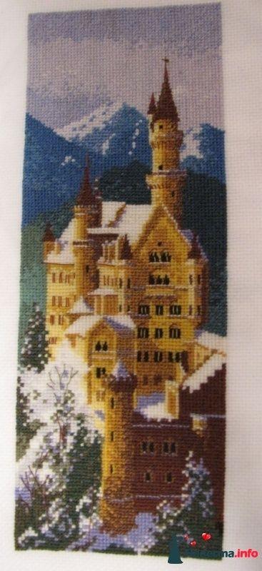 замок - фото 293571 Lexandra
