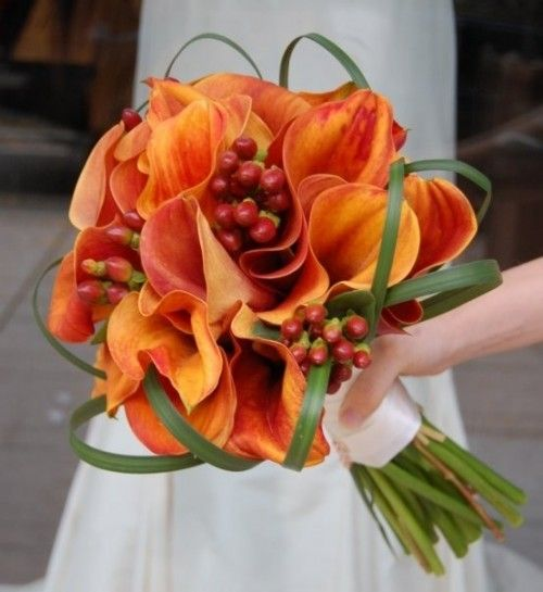 Фото 4600573 в коллекции Свадебные букеты и оформление - Цветочная империя