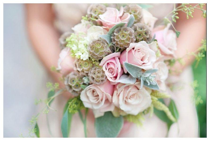 Фото 4600725 в коллекции Свадебные букеты и оформление - Цветочная империя