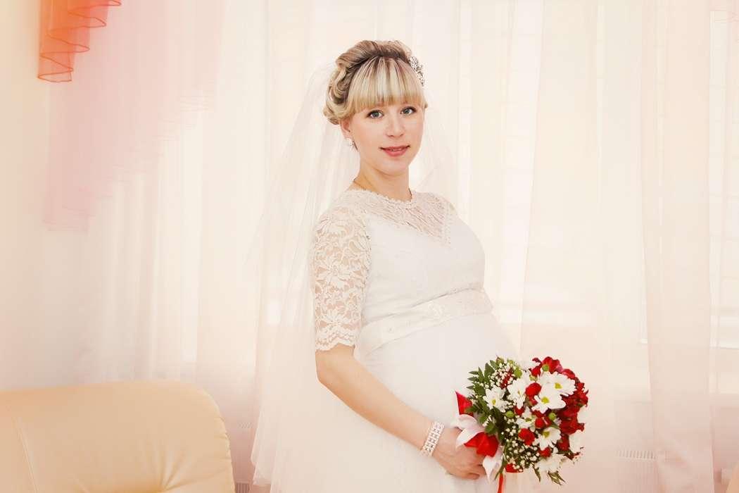 свадебный - фото 4600741 Фотограф Эльвира Тирских