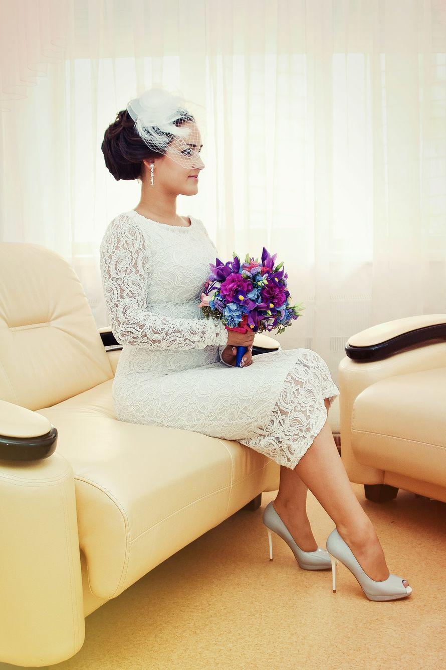 свадебный - фото 4600839 Фотограф Эльвира Тирских