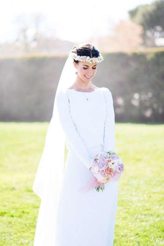 Фото 4628319 в коллекции Свадебное вдохновение от El Fleurs - Студия цветов El Fleurs
