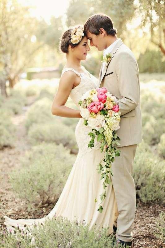 Фото 4628359 в коллекции Свадебное вдохновение от El Fleurs - Студия цветов El Fleurs