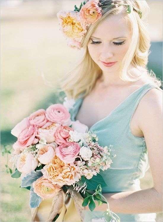 Фото 4628373 в коллекции Свадебное вдохновение от El Fleurs - Студия цветов El Fleurs