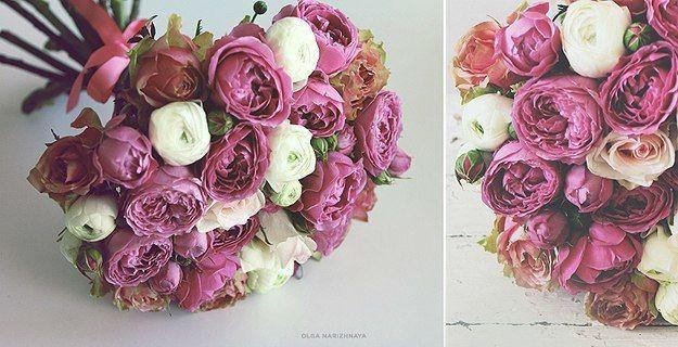 Фото 4628485 в коллекции Свадебное вдохновение от El Fleurs - Студия цветов El Fleurs