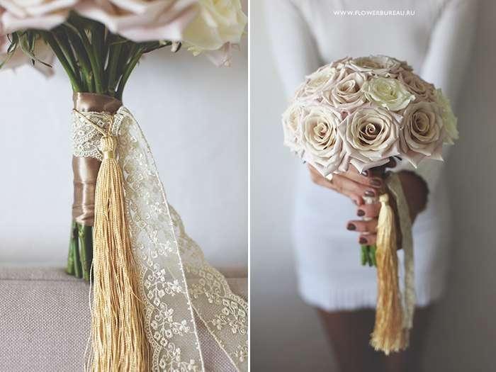 Фото 4628505 в коллекции Свадебное вдохновение от El Fleurs - Студия цветов El Fleurs