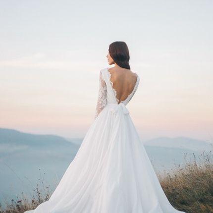Свадебное платье Perfection
