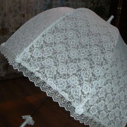 зонтик  для свадебной фотосессии аренда