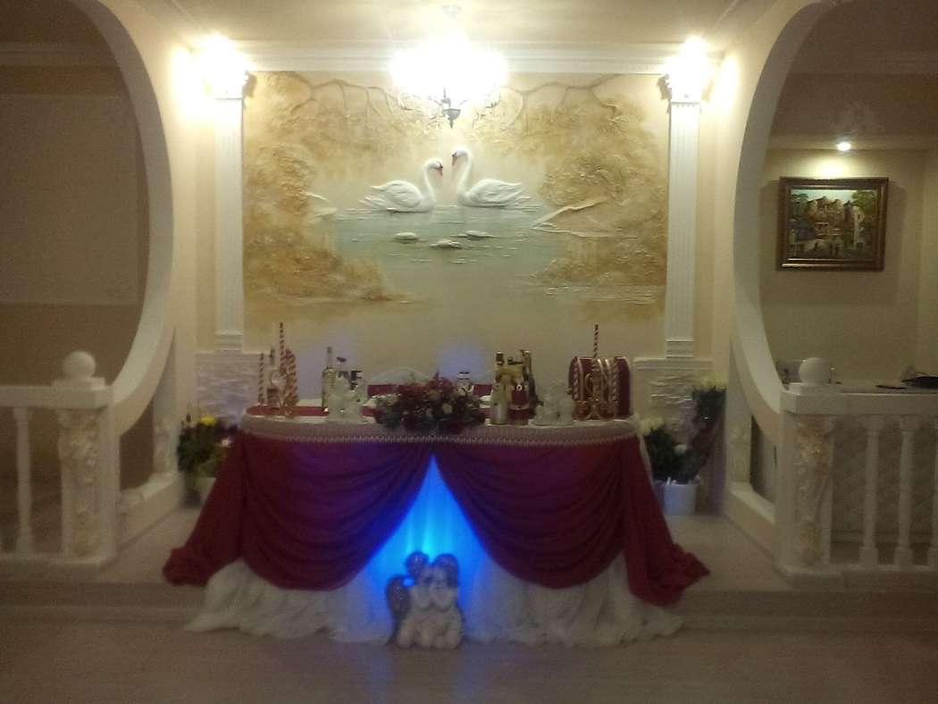Фото 11924402 в коллекции Свадьбы в Курске - Оформитель Светлана Семерова