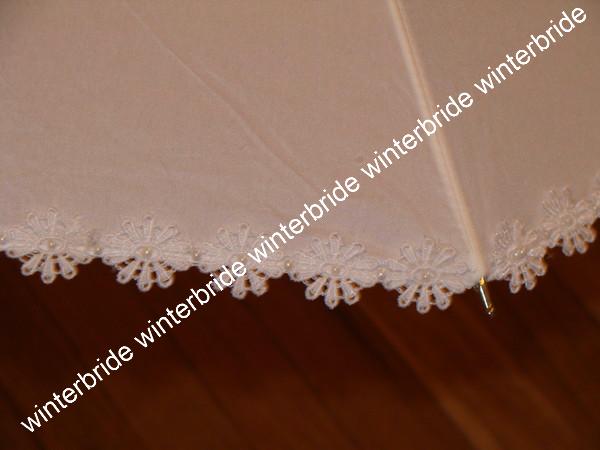 """Фото 838461 в коллекции Зонтики - """"SELENA"""" - Свадебные платья и аксессуары"""