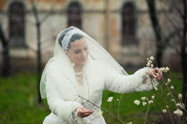 """Фото 838647 в коллекции Мои фотографии - """"SELENA"""" - Свадебные платья и аксессуары"""