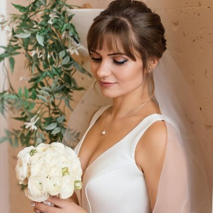 Образ невесты - пакет Оптимальный