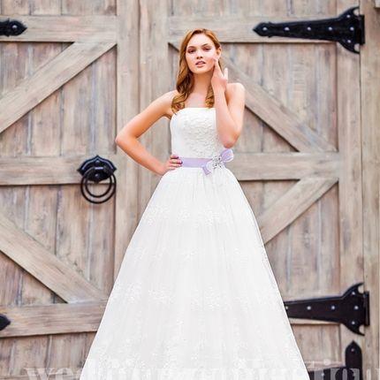 Свадебное платье Люция №1 от Ирина Люкс