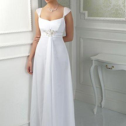 Свадебное платье от Ольга Sposa