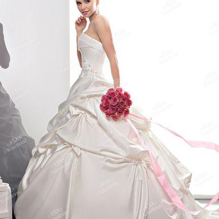 """Свадебное платье от """"To Be bride"""" C0064"""