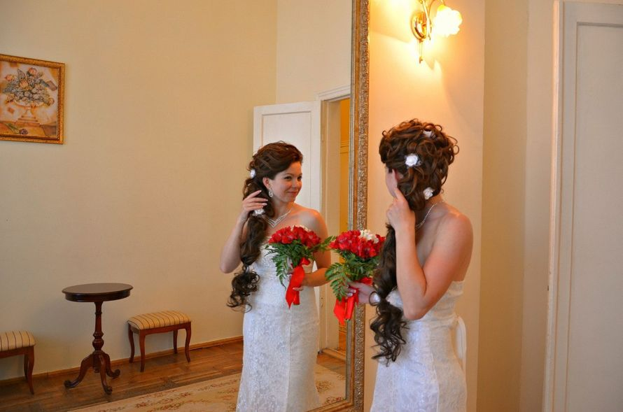 Фото 10650476 в коллекции Портфолио - Центр свадебных услуг Роменских