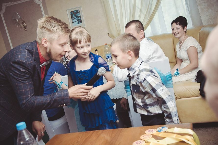 Фото 6409902 в коллекции Портфолио - Ведущий шоумэн Евгений Строкин